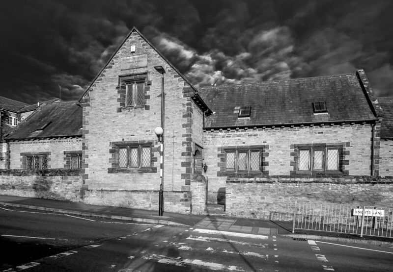 National School, Knight's Lane, Kingsthorpe
