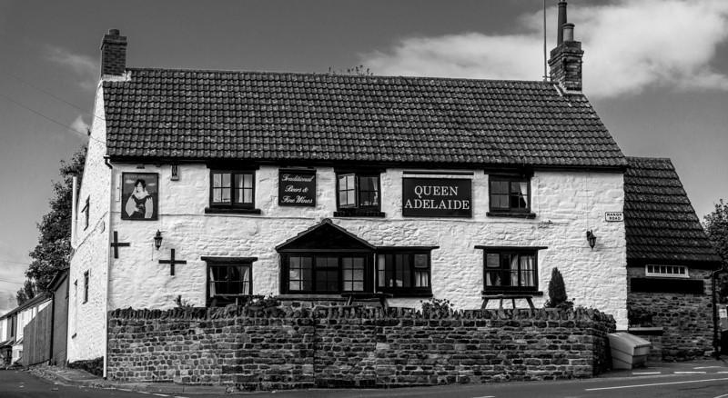 Queen Adelaide, Manor Road, Kingsthorpe, Northampton