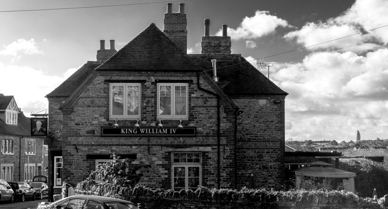 King William IV, Green End, Kingsthorpe, Northampton