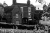 Housing variety, Green End, Kingsthorpe, Northampton