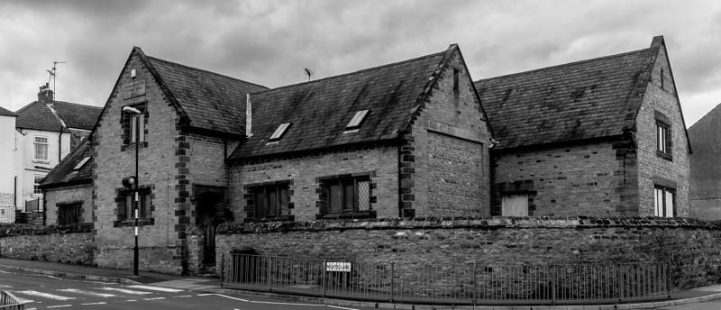 National School, Knight's Lane, Kingsthorpe, Northampton