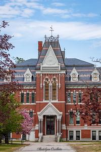 Sanborn Seminary