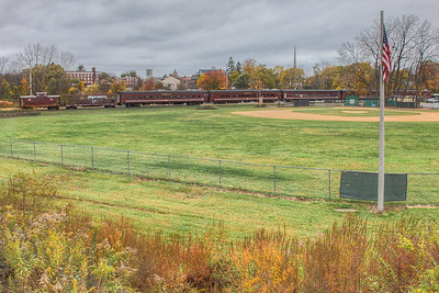 Matthew Herzon Field, by Kingston Plaza, Kingston, New York