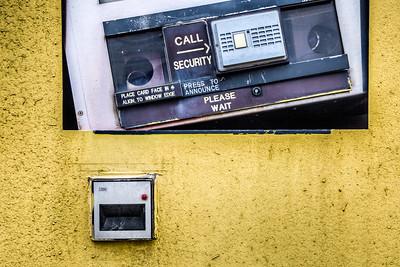 IBM Gate, Kingston, New York, USA