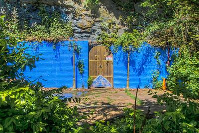 McEntee Wine Cave, Kingston, New York, USA
