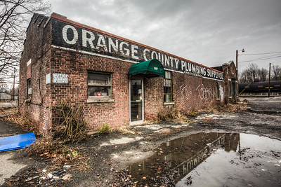 Orange County Plumbing Supply, Kingston, New York, USA