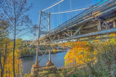 Old Bridge, Kingston, New York