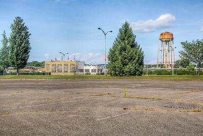 IBM Complex, Kingston, New York, USA