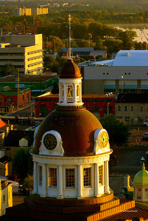 Kingston, Ontario, a Great City to Visit