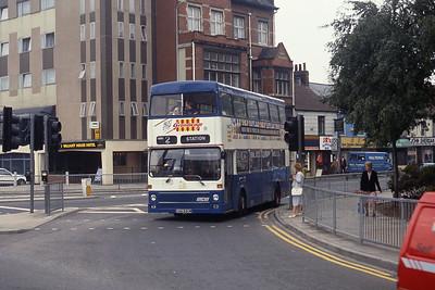 KHCT 530 Anlaby Rd Hull Sep 89