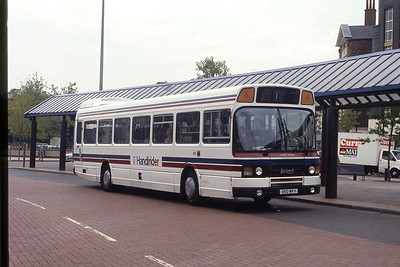 KHCT 60 Queen Victoria Square Hull Sep 89