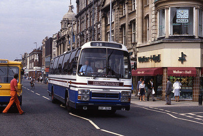 KHCT 324 King Edward St Hull Sep 89