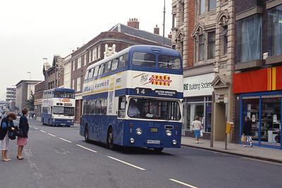 KHCT 255 King Edward St Hull Sep 89