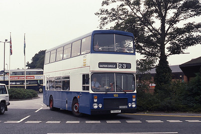 KHCT 155 ASDA Longhill Hull Sep 89