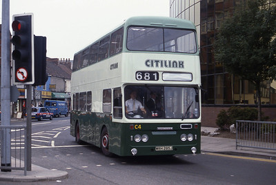 KHCT_Citilink C4 Anlaby Road Hull Sep 89