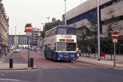 KHCT 345 Carr Lane Hull Sep 89