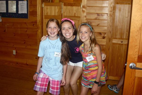 2013 Camp Kiniya Summer Pictures