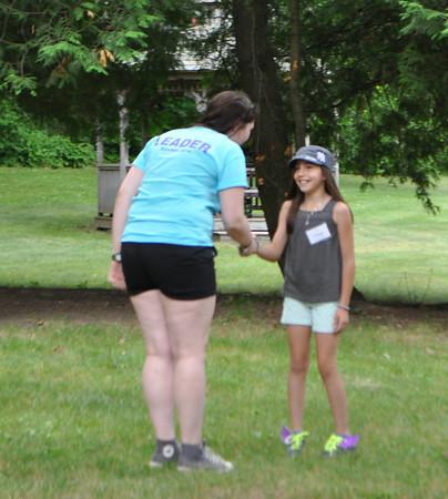 2014 Camp Kiniya Summer Pictures