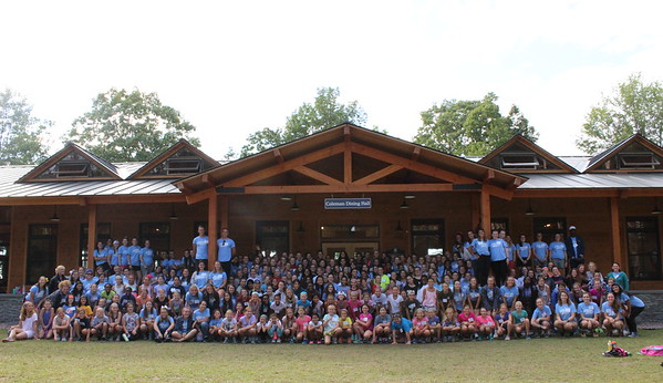 CDK 2017 2nd Session Cabin Photos / Opening Day