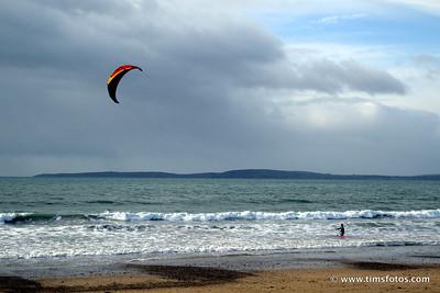 Garylucas Kite Surfer