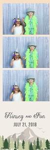 Kinsey & Jon Wedding