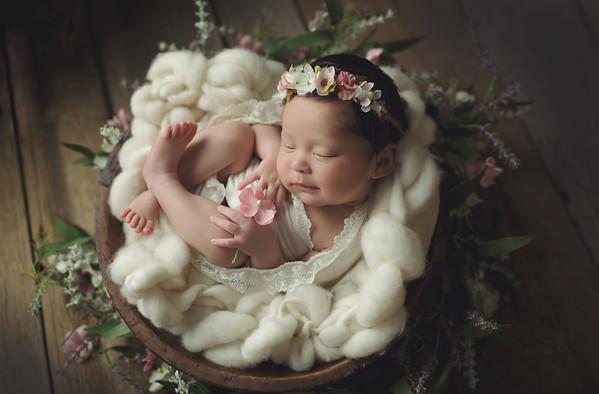kinsley tyler newborn