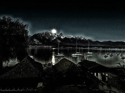Thunersee VII