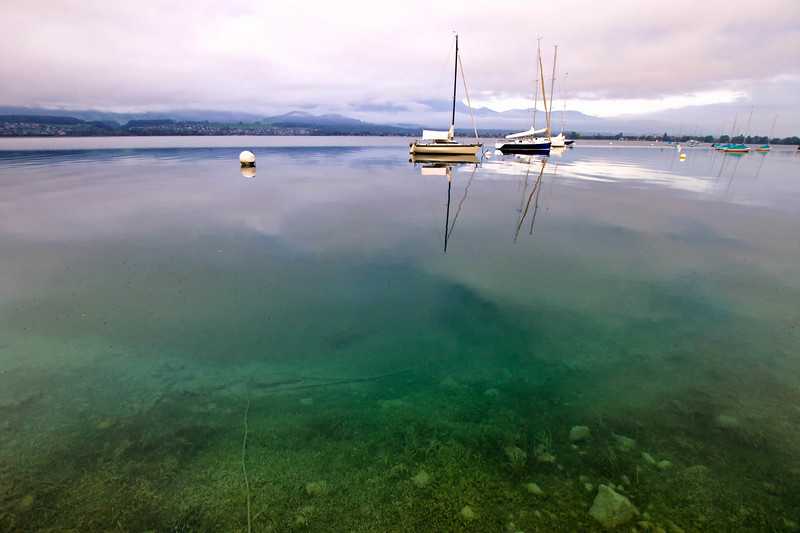 Thunersee  LXIV