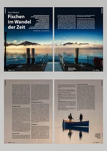 «Petri-Heil» Ausgabe 3 / 2020
