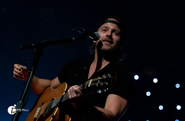 Kip Moore | Royal Theater | Victoria BC