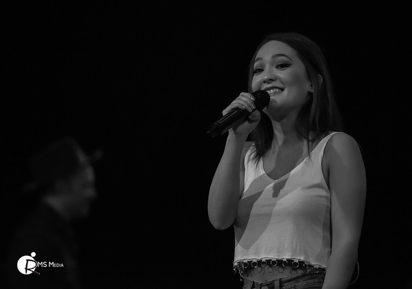 Kira Isabella | Mary Winspear Center | Sidney BC