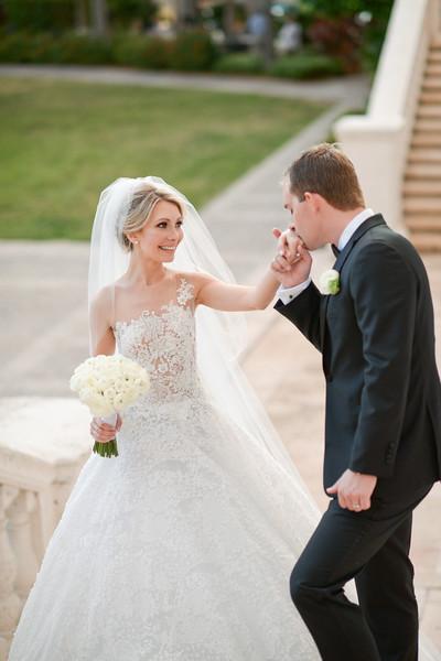 Kira and Carlton's Wedding
