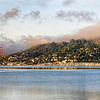 Golden Gate from Tiburon (2)