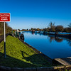 Bramwith lock