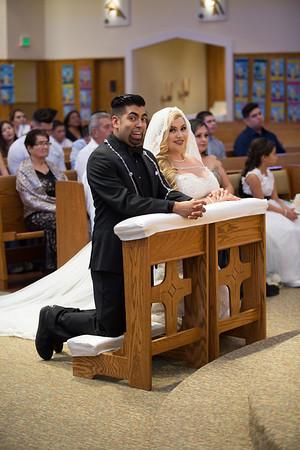 Kirk & Bree's wedding