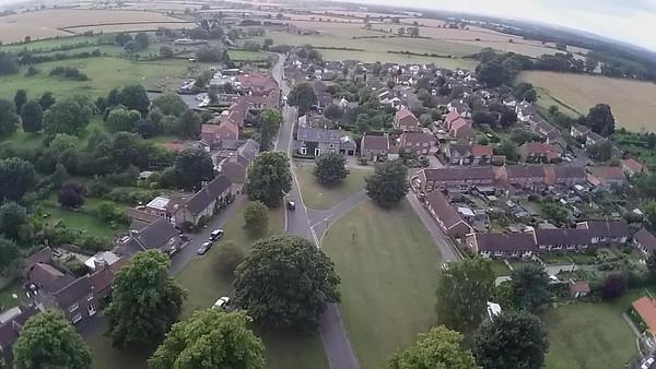 Kirkby Fleetham Village Views -A