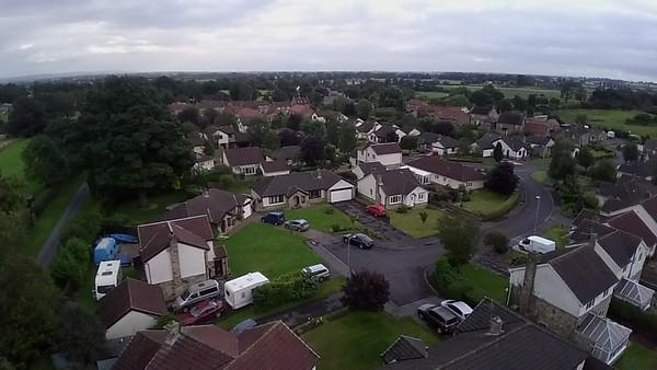 Kirkby Fleetham - Village Way - B