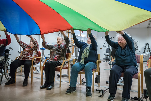 Ammerud Bo- og Kultursenter 27.11.17