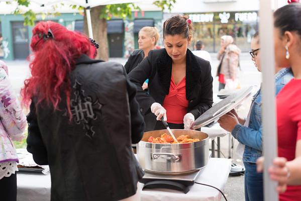 Romsk kulturfestival 30.09.17