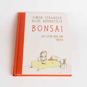 Bonzai - en barnebok om døden