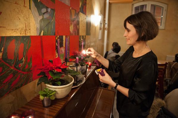 Prindsen- Julefesten 06.12.12 - de beste