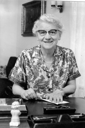 Laura Nadheim