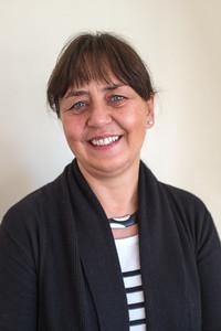 Olga Tvedt