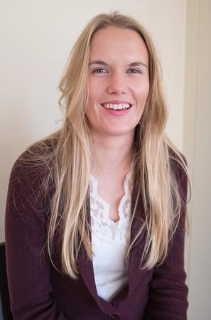 Emilie Rygh Hestnes