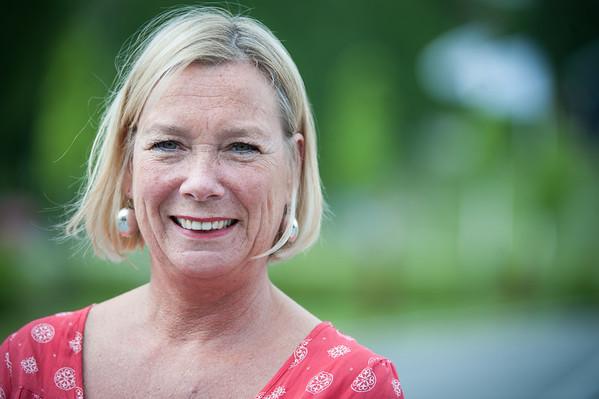 Monica Lundstrøm - Forus