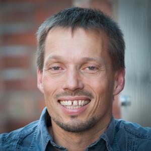 Generalsekretær Sturla Stålsett