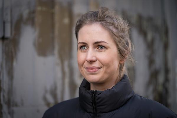 Astrid Blikstad-portretter 23.03.18