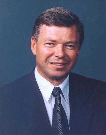 Bondevik Kjell Magne