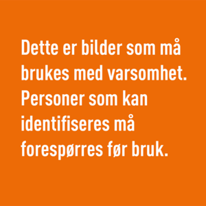 KIRKENS BYMISJON I  LILLESTRØM