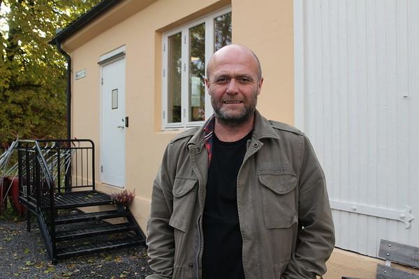 Lillestrøm Møtestedet Helge og Terje